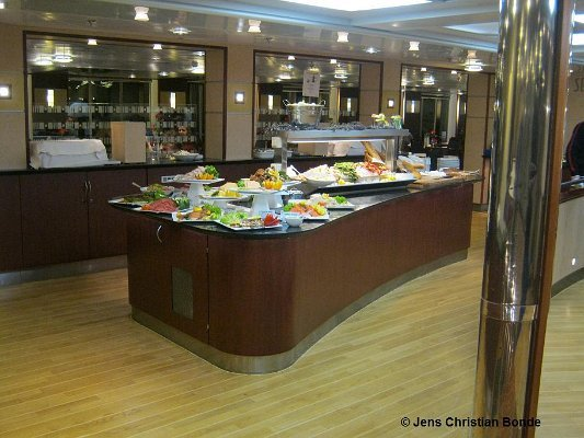 Seven seas buffet2a